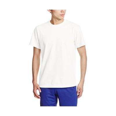 (ユナイテッドアスレ)UnitedAthle 5.6オンス ハイクオリティー Tシャツ 500101 191 バニラホワイト M
