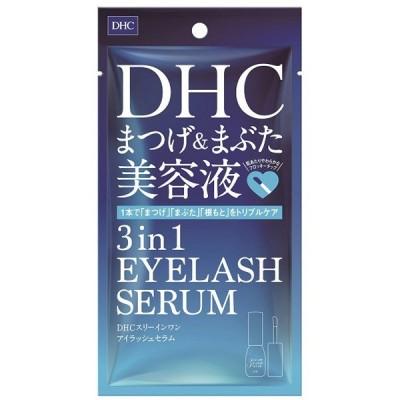 DHC DHC(ディーエイチシー) スリーインワンアイラッシュセラム