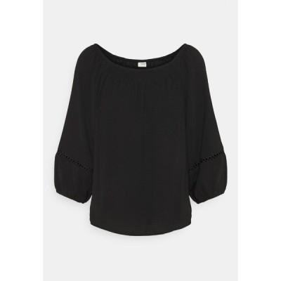 ジェイディーワイ シャツ レディース トップス JDYLIV - Long sleeved top - black