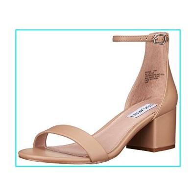 Steve Madden Women's Irenee Dress Sandal, Blush, 8 M US【並行輸入品】