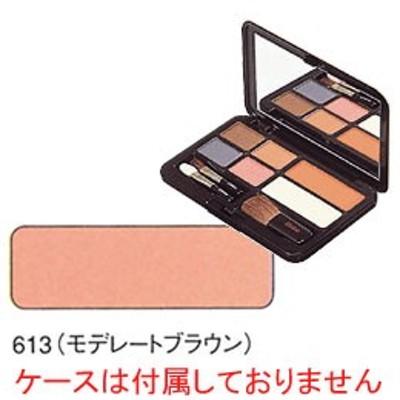 エルエリートチークカラー 613(モデレートブラウン)【ジュポン化粧品】