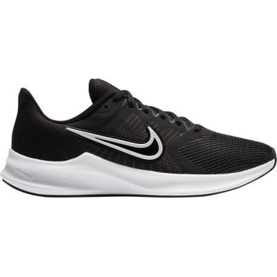 ナイキ シューズ レディース ランニング Nike Women's Downshifter 11 Running Shoes Black/White 01