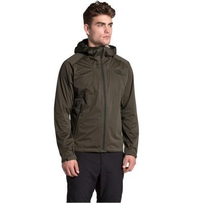 ノースフェイス メンズ コート アウター Allproof Stretch Jacket