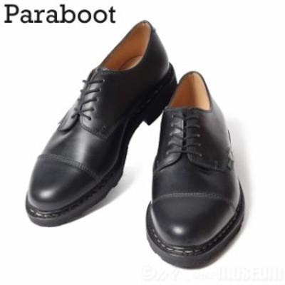 パラブーツ Paraboot アゼイ AZAY ストレートチップ リスレザー  メンズ 靴 革靴 紳士靴