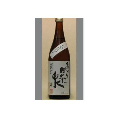 岐阜 日本泉吟醸無濾過生原酒ふなくちとり720ml