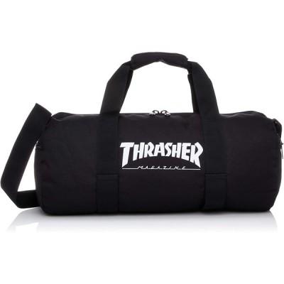 [スラッシャー] [ユニセックス] ボストンバッグ 2WAY (CORDURA採用)[ THRPC601 / Boston Bag ] 大容量 旅行