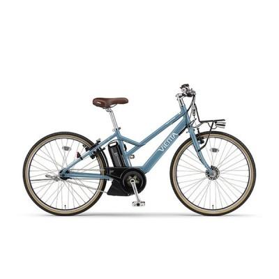 期間限定特別価格!ヤマハ 電動アシスト自転車 PAS VIENTA5【配送料無料地域あり】