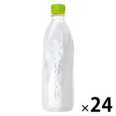 コカ・コーラコカ・コーラ い・ろ・は・す ラベルレス 560ml 1箱(24本入)