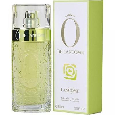 コスメ 香水 女性用 Eau de Toilette  O DE LANCOME by Lancome EDT SPRAY 2.5 OZ for WOMEN ---(Package Of 2) 送料無料