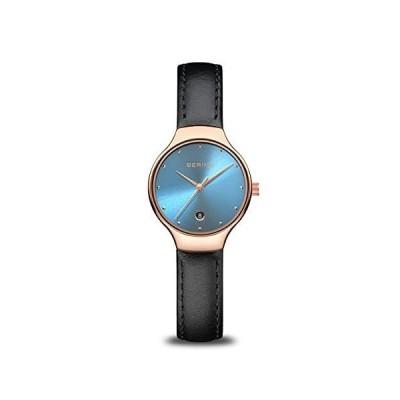 ベーリング Watch 13326-468 Classic レディース Black