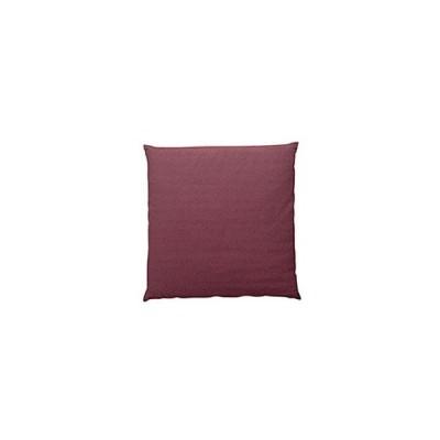 ヤマコー 座布団 紫 小 59369