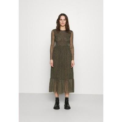 サムスサムス ワンピース レディース トップス LORI DRESS - Day dress - winter twiggy