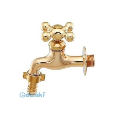 カクダイ  70301413 カップリング付き横水栓