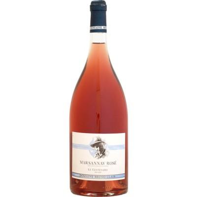 ロゼワイン wine 【マグナム瓶】ドメーヌ・ブリュノ・クレール マルサネ・ロゼ ル・セントネール 2019年 1500ml (100周年特別ラベル)