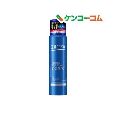 サクセス 薬用育毛トニック 無香料 小 ( 73g )/ サクセス
