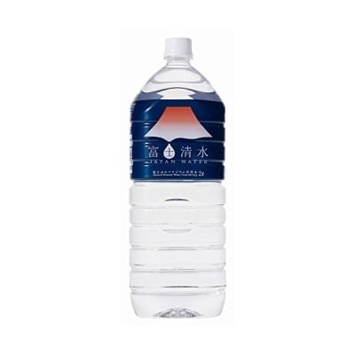 JAPAN WATER(ジャパンウォーター) 2L×12本