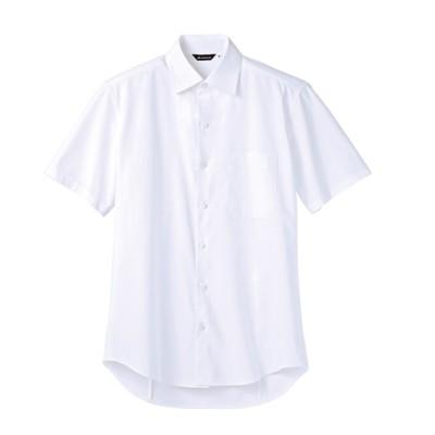 MONTBLANC BF2572-2 シャツ(半袖)(男性用) 【業務用】コック服