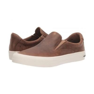 SeaVees シービーズ メンズ 男性用 シューズ 靴 スニーカー 運動靴 Hawthorne Slip-On Sur - Elmwood