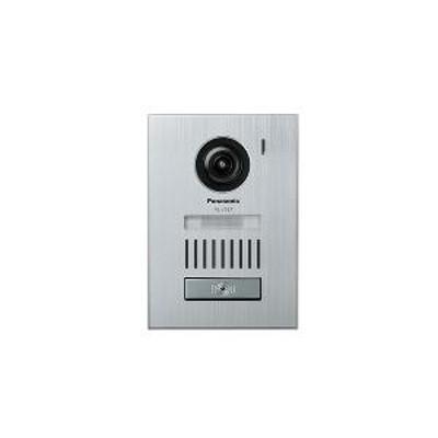 パナソニック VL-V557L-S カラーカメラ玄関子機