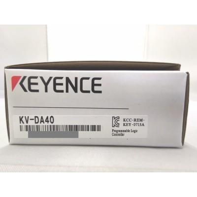 新品 キーエンス KV-DA40 KEYENCE 5