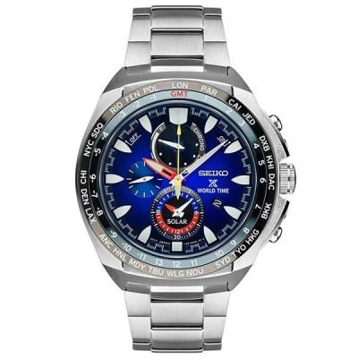 【並行輸入品】海外セイコー 海外SEIKO 腕時計 SSC549P1 PROSPEX プロスペックス クロノグラフ ソーラー メンズ