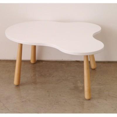 リビングテーブル 幅70 センタテーブル 円 センターテーブル 子供用テーブル 北欧 おしゃれ クル リビングテーブル S ガルト
