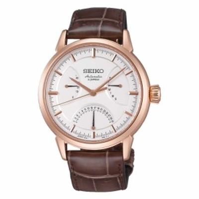 セイコー プレサージュ SEIKO PRESAGE 腕時計 自動巻き レトログラード SARD006 国内正規品 取り寄せ
