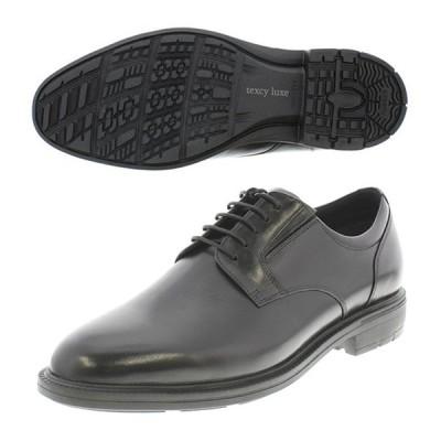 テクシーリュクス メンズファッション 紳士靴  texcy luxe テクシーリュクス  TU-7795 ブラック texcyluxe TU-7795-008
