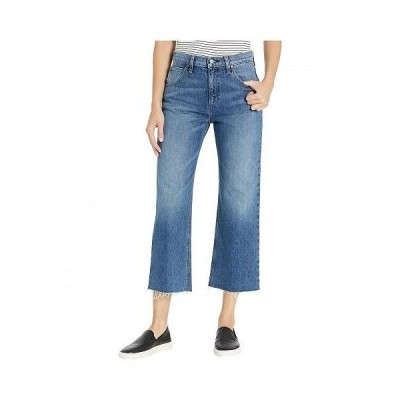 Hudson Jeans ハドソン ジーンズ レディース 女性用 ファッション ジーンズ デニム Sloane Extreme Baggy Crop in After Hours - After Hours
