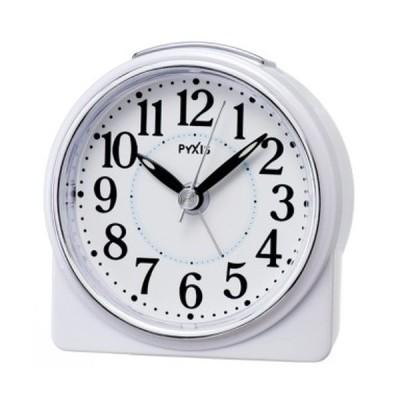 セイコークロック (SEIKO)(目覚まし時計)NR439W クオーツ