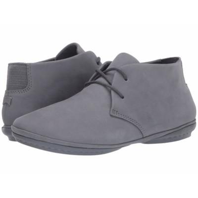 カンペール ブーツ&レインブーツ シューズ レディース Right Nina - K400221 Medium Gray