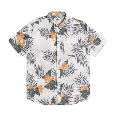 クイックシルバー QUIKSILVER  PARADISE EXPRESS Mens Shirts