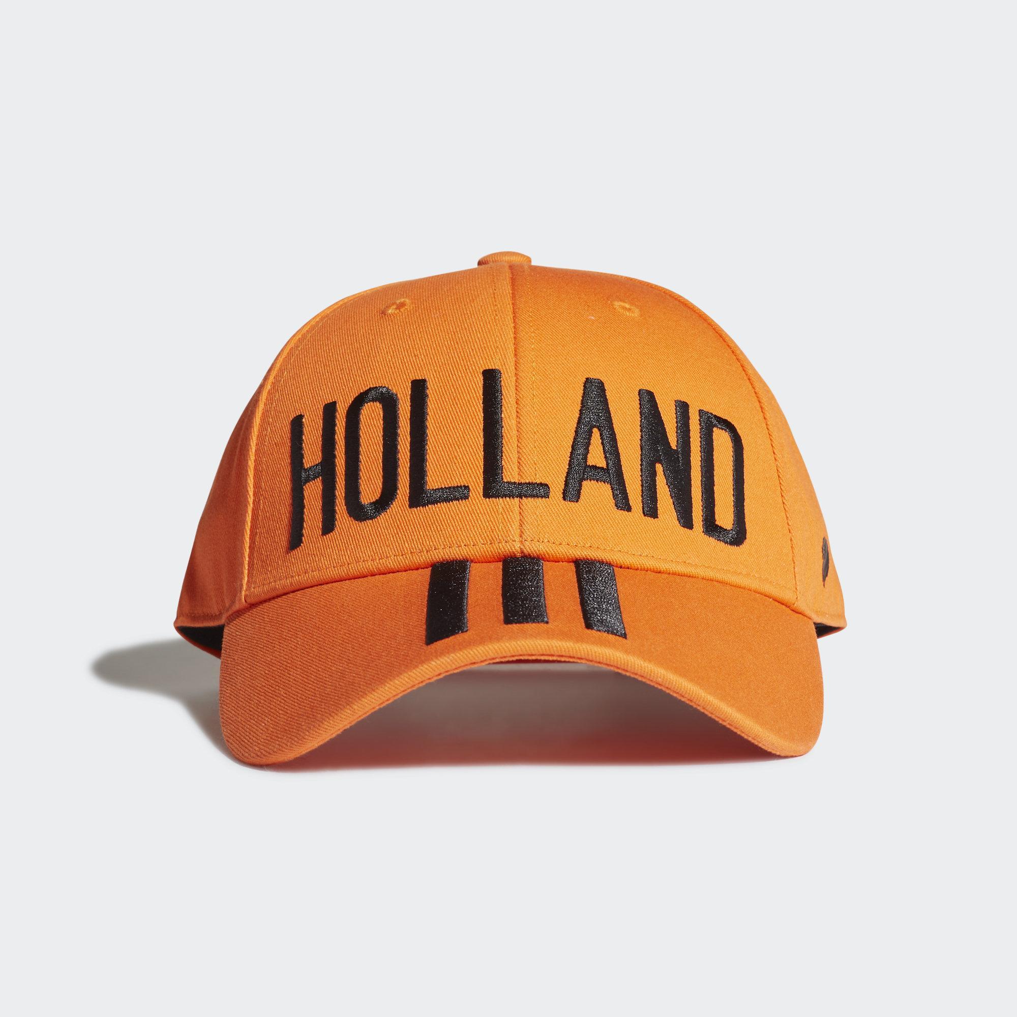 尼德蘭隊 棒球帽