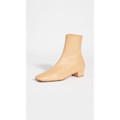 バイ ファー BY FAR レディース ブーツ シューズ・靴 Este Boots Nude