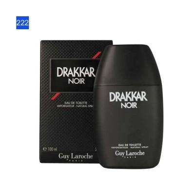 香水 男性用 ギラロッシュ ドラッカーノワール Guy Laroche Drakkar Noir EDT 50ml - impo222