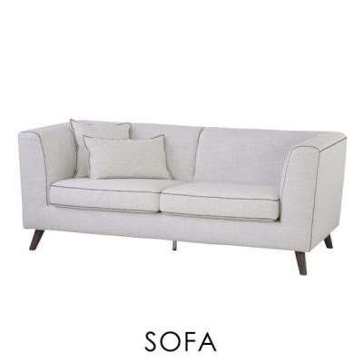ソファ ソファー 3人掛け おしゃれ 安い 北欧 かわいい クッション 人気 父の日