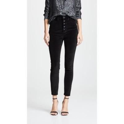 ディーエル1961 DL1961 レディース ジーンズ・デニム ボトムス・パンツ Chrissy Velvet Ultra High Rise Jeans Lost
