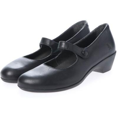 ヨーロッパコンフォートシューズ EU Comfort Shoes Benvado パンプス(31001) (ブラック)