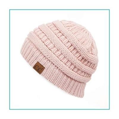 Hatsandscarf HAT レディース US サイズ: One Size カラー: ピンク【並行輸入品】