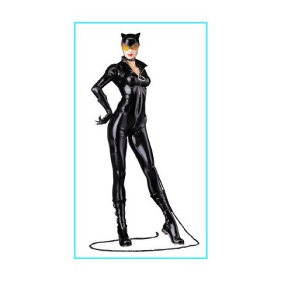 Kotobukiya DC Comics New 52 Version Catwoman ArtFX+ Statue