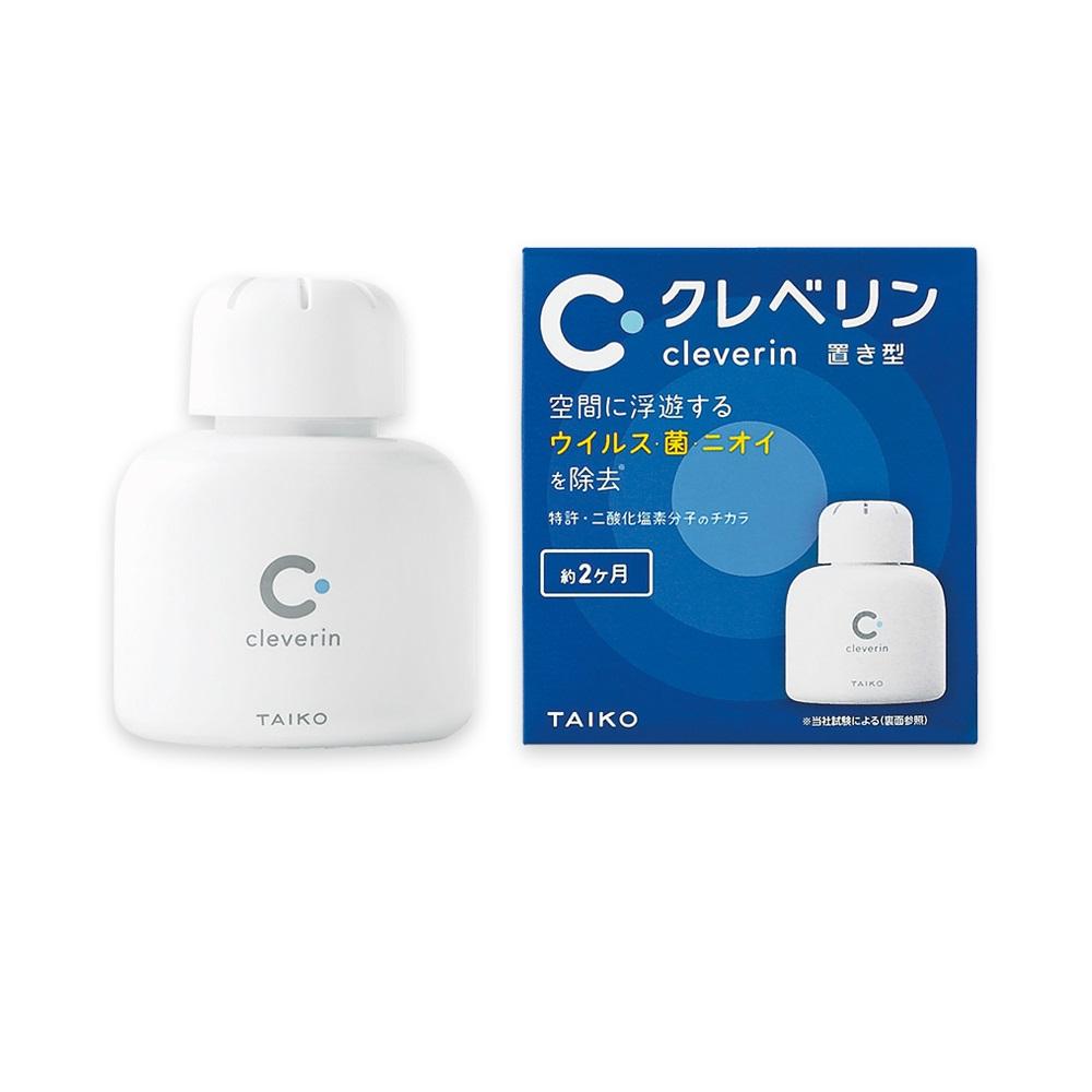 (單品9折)大幸藥品 日本Cleverin Gel加護靈-緩釋凝膠150g/罐 活動至07/31