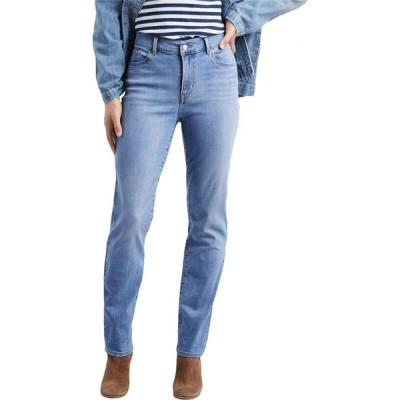 リーバイス Levi's Womens レディース ジーンズ・デニム ボトムス・パンツ Classic Straight Jeans Slate Afternoon