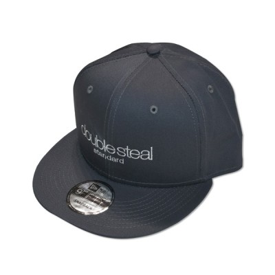 DOUBLE STEAL / Classic Logo BB CAP (NEW ERA) MEN 帽子 > キャップ