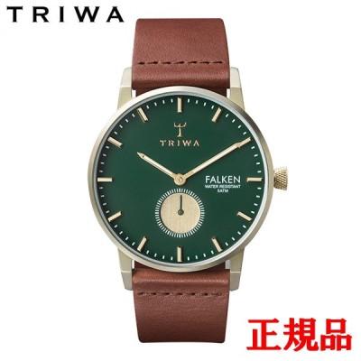正規品 TRIWA トリワ WATCH FALKEN PINE クォーツ メンズ腕時計 送料無料 FAST112-CL010217
