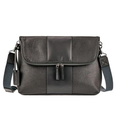 ゾンネ SONNE バッグ ショルダーバッグ クラッチバッグ セカンドバッグ メンズ SHOULDER BAG ブラック グレー ネイビー 黒 SOBS006