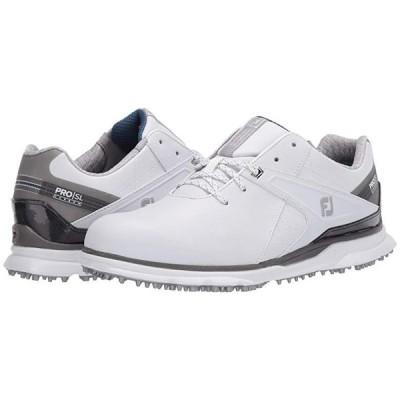フットジョイ Pro SL Carbon メンズ スニーカー 靴 シューズ White