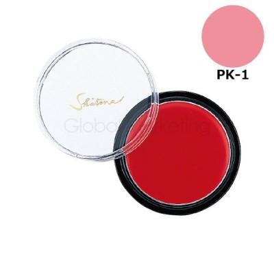 シャレナ HD(ハイデフ)化粧品 カラーリップ 口紅タイプ PK-1 MYS11-271406