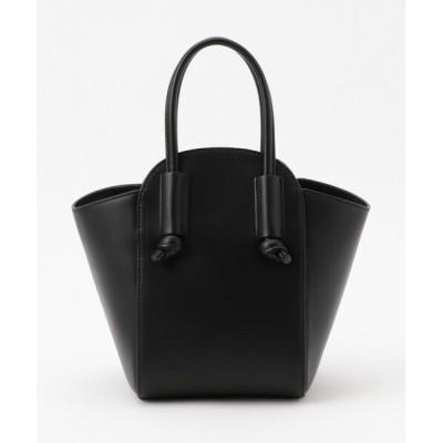 CAST: / ノットハンドルカーブミニトート WOMEN バッグ > ショルダーバッグ