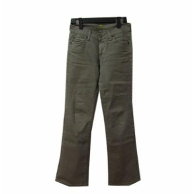7 For All Mankind「25」Stretch skinny denim pants セブン フォーオール マンカインド スキニー デニム パンツ■【中古】
