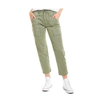 レディース ファッション  HUDSON Jeans The Leverage Forester High-Rise Ankle Cargo Pant